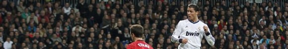 Ronaldo Header
